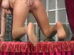 Playtime Video - Shay Laren