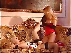 Mature Kinky Lesbian And Big Cock Sex