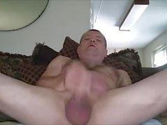 Mike muters всегда мастурбирует