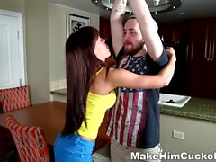 Make Him Cuckold - Watch it if you love me!