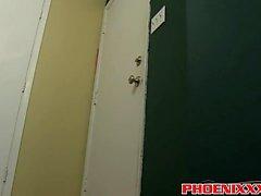 Jake Steel recebe sua bunda doce batido duro por Phillip Ashton