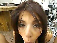 Gina Amadora Gina Valentina POV Boquete