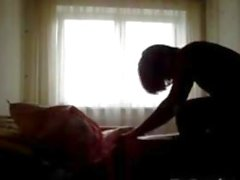 Russian Couple Make Their Own Sex Tape