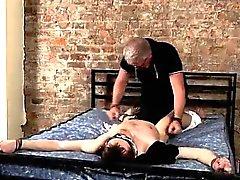 Gay twinkle imágenes xxx y masturbación masculina en película femenina