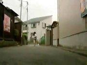 Baştan çıkarıcı Japon milf amatör horoz emme verir