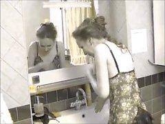 Русские Лесбиянки, Лейла и Алиса 03 (Перекрашенные)