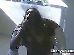 Fumeur prince noir