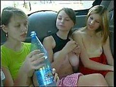 Prostitutas rusas en coche