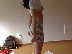 nice booty korean girl from easysexapp part 1