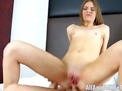 Sexy Teen Shyla Ryder Her Anal için Fucked Ass Gets!