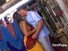 Индиец порно звезда с бойфрендом сосание ебля в HD Пор