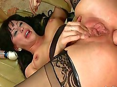 Kinky Brooklyn Lee , , ,