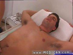 Доктор декана медицинское обследование гей порнуха впервые При был дрочил меня , какая