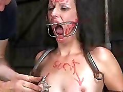 Videos adultos porno de abuso de esclavos sexuales