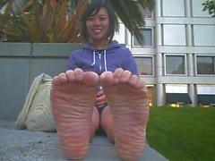 Warum meine Füße so schlecht stinken !!! - css