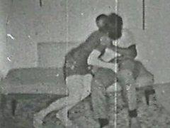 Классических Stags 287 50-х и 60-х годов - Scene 1