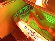 Camara espia en el solarium 1