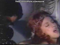 Барбарой бойтесь , Нине Hartley , же Эрике Boyer в классическом порнографии
