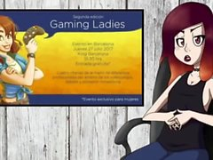 ¿Es machista la Comunidad gamer - violación un Feminizta: v