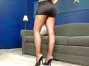 Sexy Heels 1
