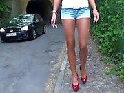Die LGH - Deutsch - meine Freundin TAMIA