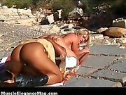 Melissa Dettwiller and Denise Masino 02 - FBB