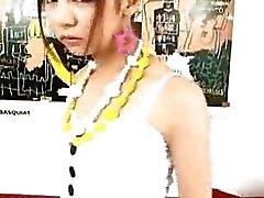 Prêmio modelo Hikaru Aoyama 3