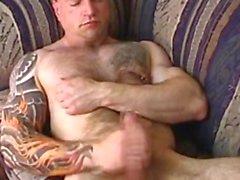con piercing Duncan e di Joe