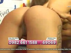 Preeti Young, Ruby Summers on BabeStation - 07-19-2014 (1)