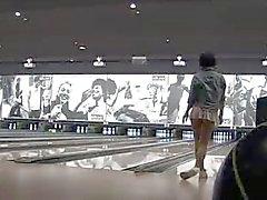 De rika Intermitente De Bowling