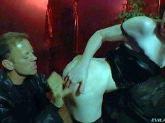 Stoya ist derjenige, der sexuellen Fantasien sehen Rocco Siffredi macht
