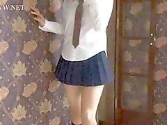 PORNWWNET asiático Jav japonês Porn ku048 Part01