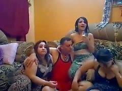 árabe del BBW1 Irak
