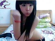 Asian Hot Girl Dance Gangnam Sylle