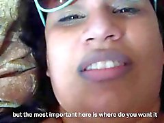Dicke reife Latina bekommt Creampie nach Tabus Sex