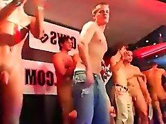Thai sexy ator pornô gay Snapchat ATAQUE Ejaculação!