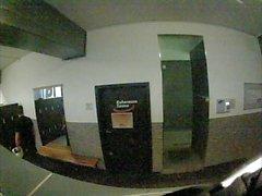 Spycam Soyunma Odası 6
