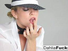 Сборник сольной забавы Dahlia Sky