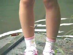 O tatlı değil mi - Japon Genç - Chiaki Asou - Bölüm 1