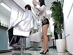 Реико Nakamori Redtube