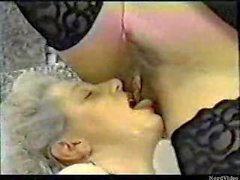 Nonnina pugno di dalla sua cameriera ... F70