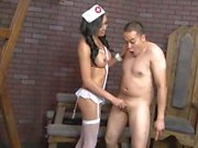 Shemale Anal Adventures - Escena 3