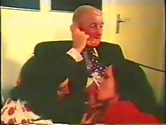 yaşlı adam patron seks 2 Giyim- Tweed İhtiyacı