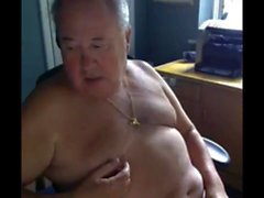 grandpa webcam'de oyna