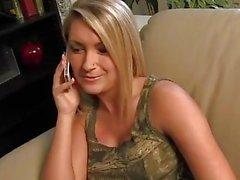 Virtuelle Dreier Stiefschwester