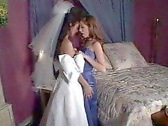 les filles à Latina mariée