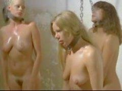 Karine Gambier Gefängnis Gefangene Produkte Frauen im Fesselspiele