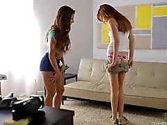 Cuties Timido prima persona Audition del porn