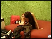 Nina se fait baiser devant sa cam Chung live on 720camscom