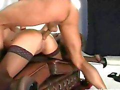 Dutch Брюнетка Зрелые Sex